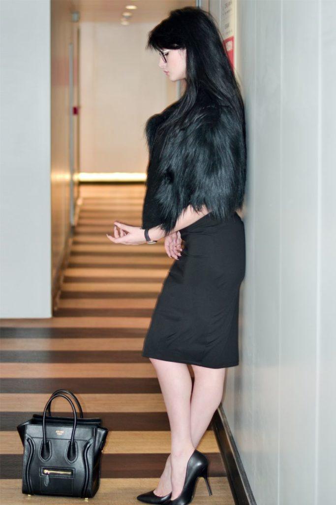 2292e7c7e993 Ecco i miei consigli su come creare un outfit mozzafiato per la Festa della  Donna  minidress elegante o il classico tubino nero