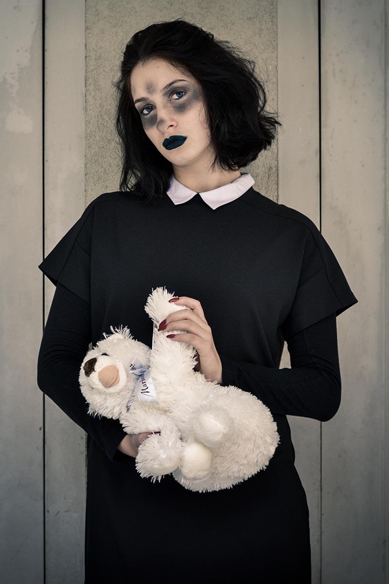Come vestirsi ad Halloween: outfit e trucco
