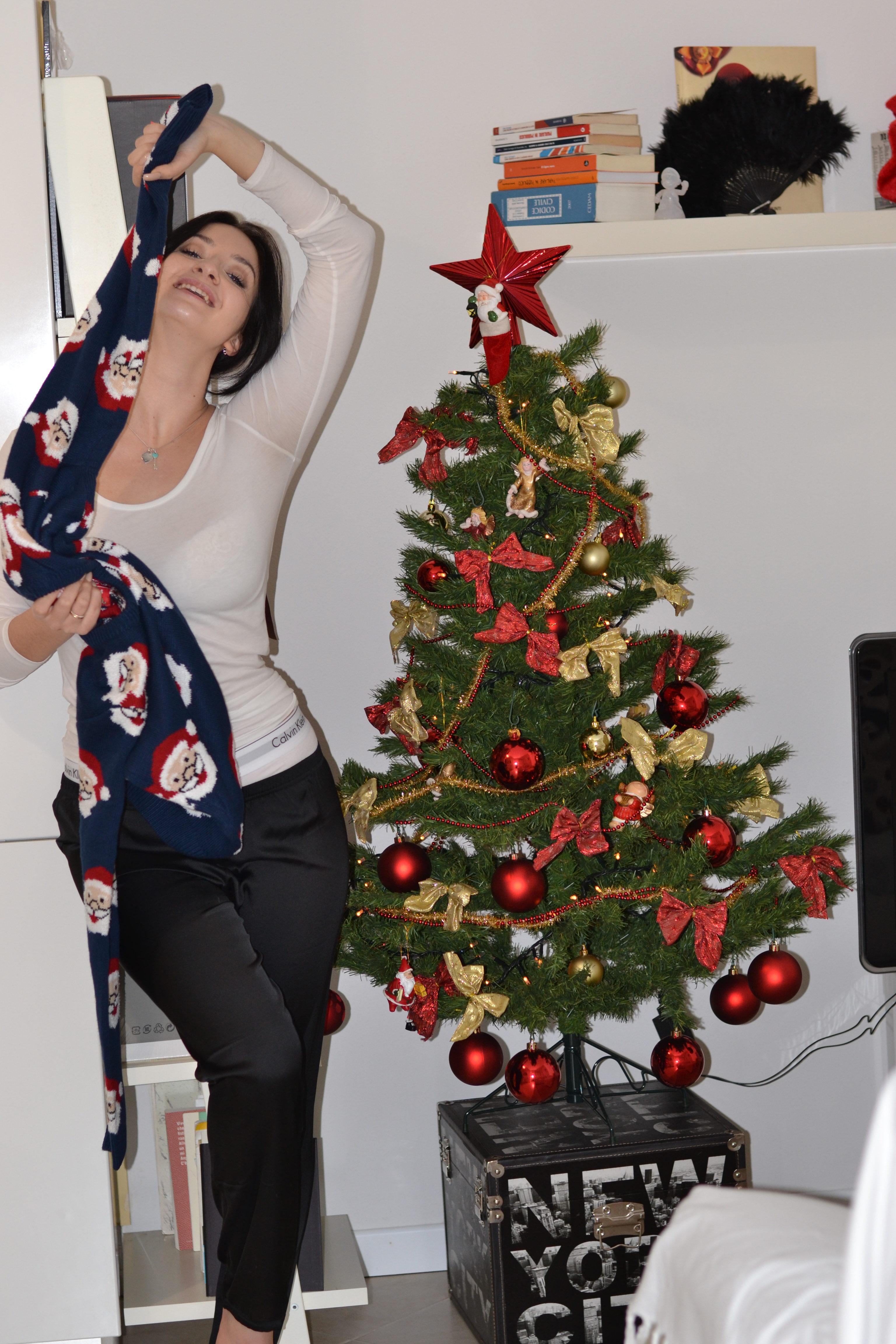 Come vestirsi a Natale: l'outfit per il periodo festivo