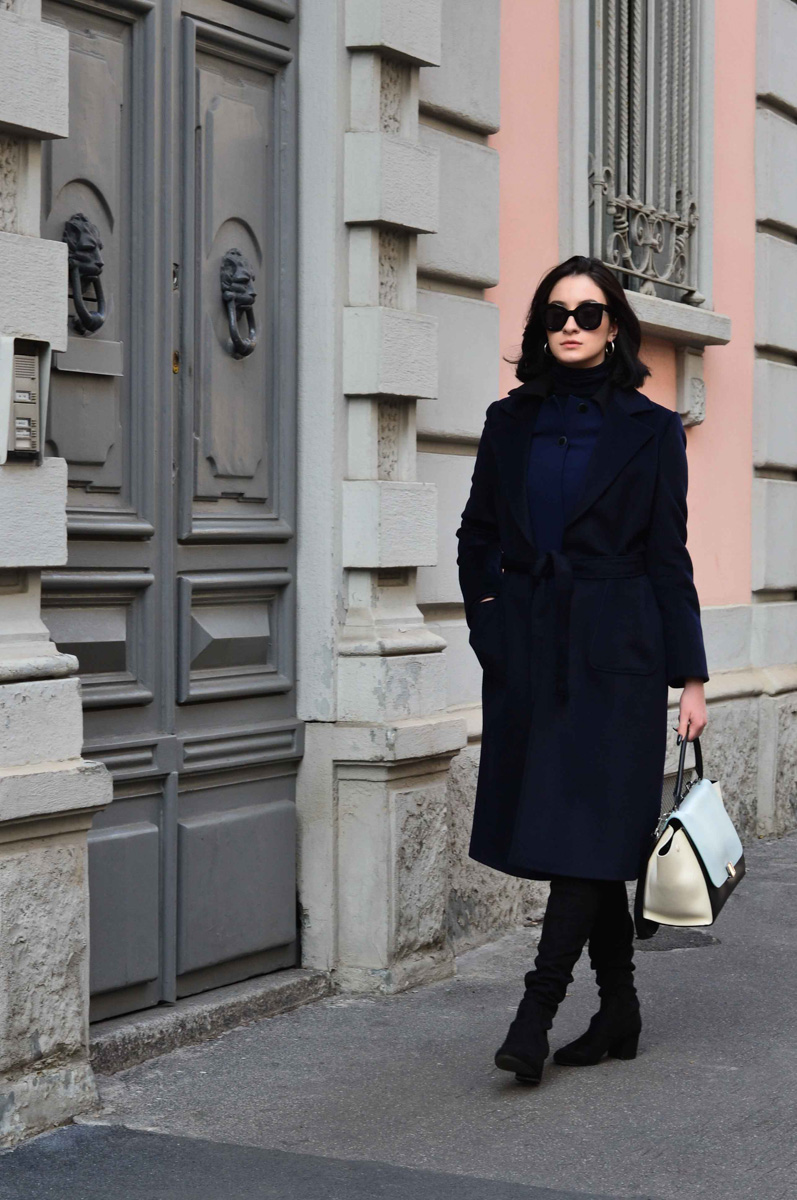 Fine settimana a Milano: idee outfit per il week-end