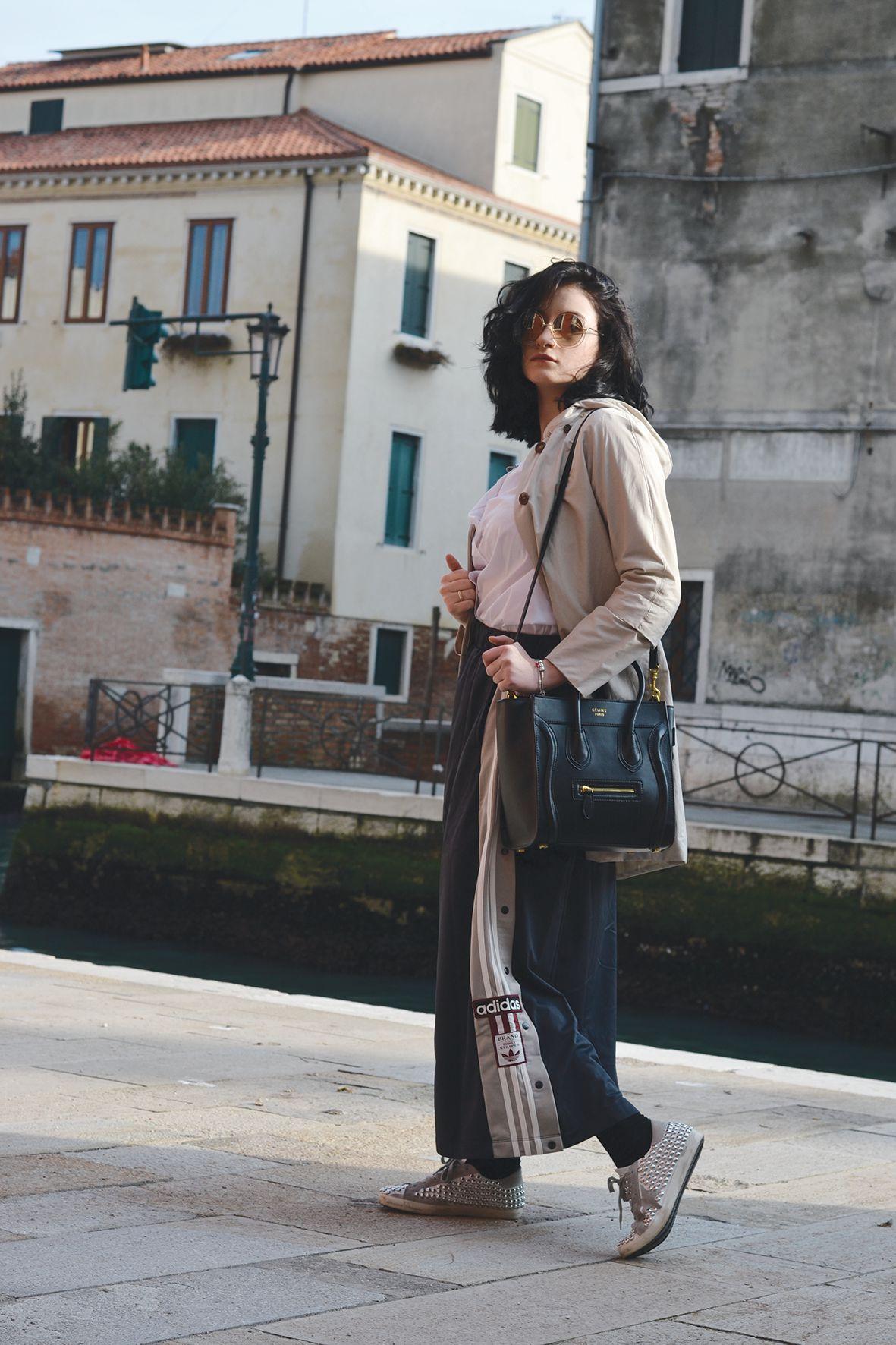 Come indossare il Trench: abbinamenti e look