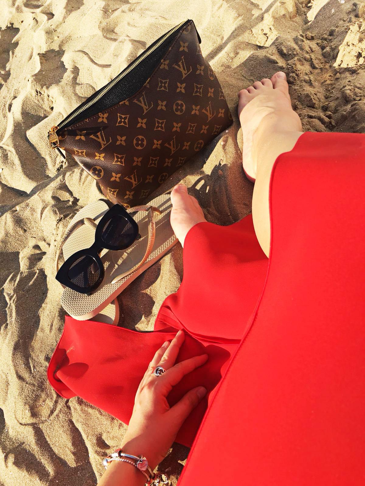 Matrimonio Sulla Spiaggia Outfit : Come vestirsi per un matrimonio al mare outfit spiaggia