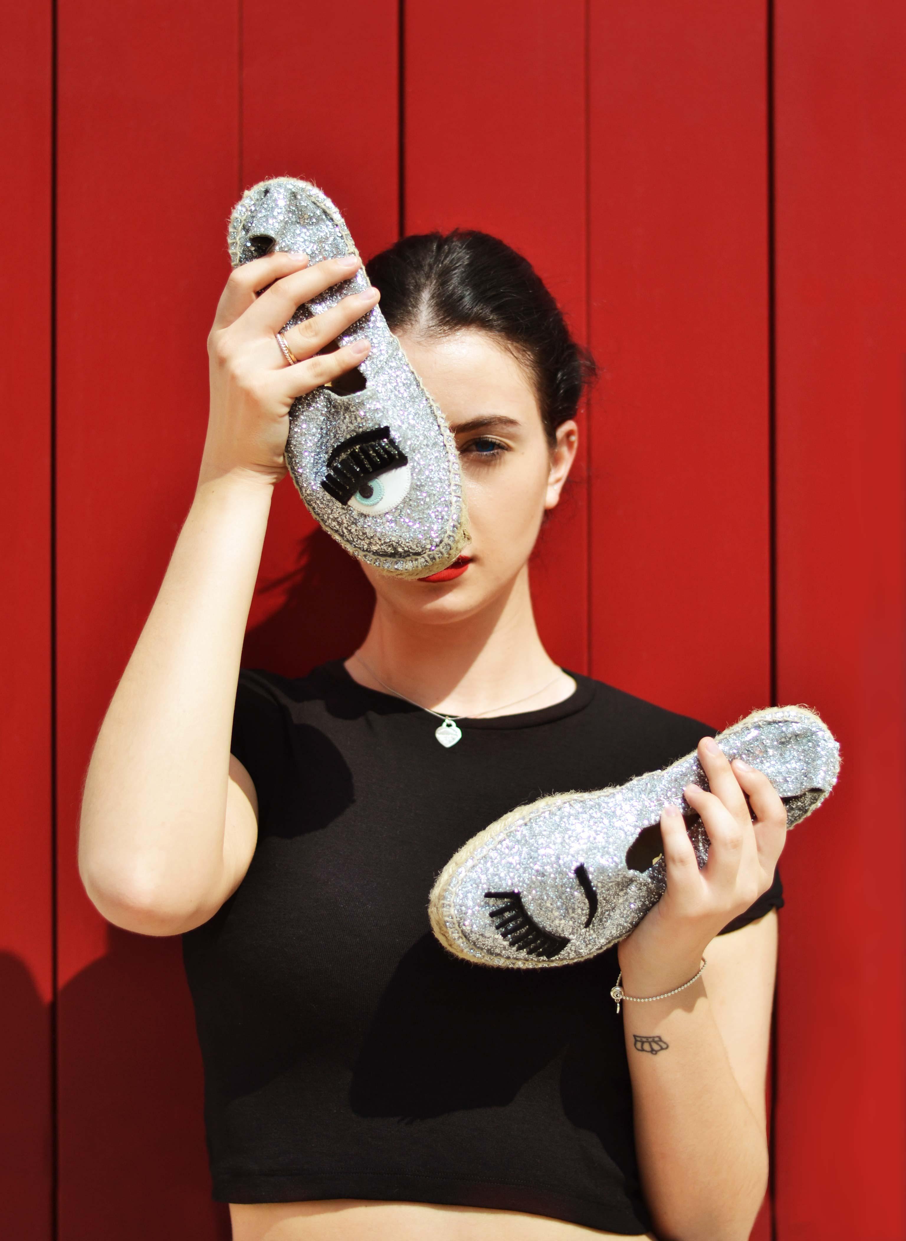 Espadrillas, la scarpa estiva per eccellenza